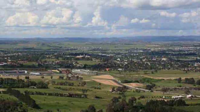 Locals, investors drive Bathurst $1 million home market: Herron Todd White