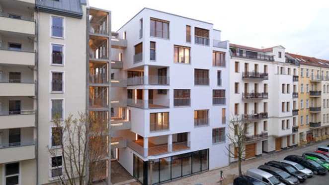 Reinventing density: how baugruppen are pioneering the self-made city