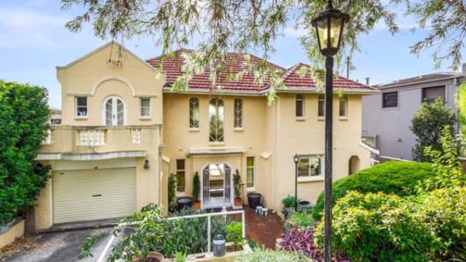 Emma Kemeny sells Bellevue Hill home