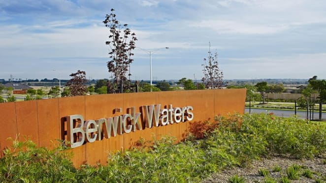 Two new releases in Berwick Waters this weekend