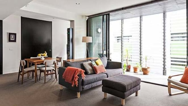 Apartments on offer at Melbourne's $532,000 median on realestateview.com.au