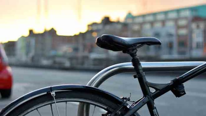 Bicycle-friendly changes are good for retail business