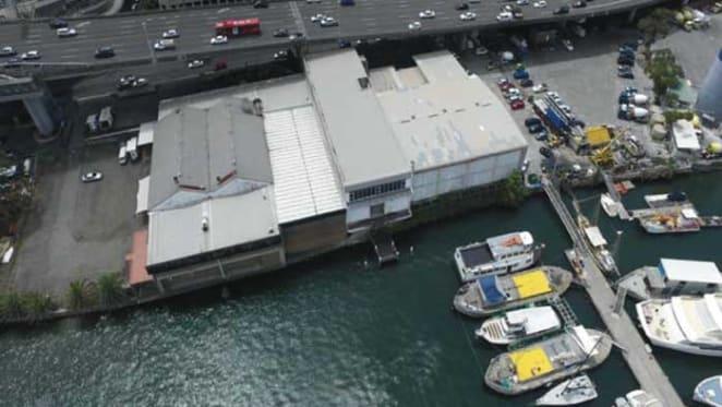 Blackwattle development plot for online auction after Duhua disposal