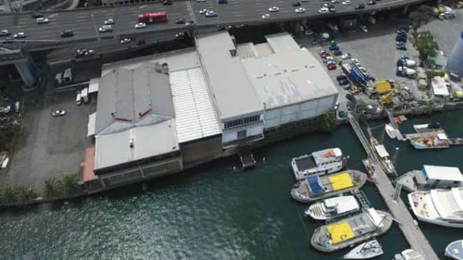 Strategic Blackwattle Bay site listed for online auction after Chinese developer sells