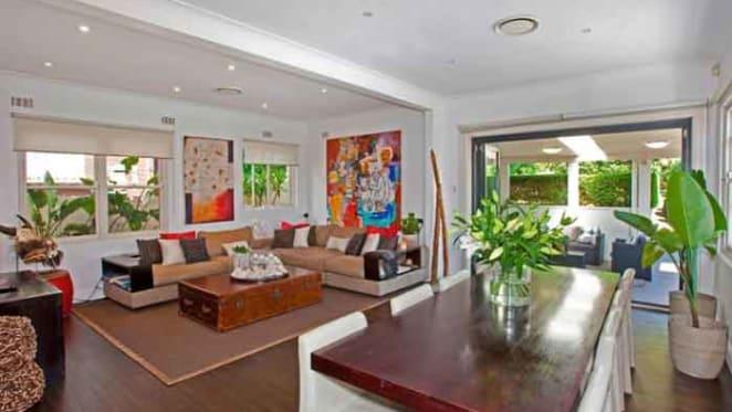 Creative designer Annie Bloom sells Rose Bay home