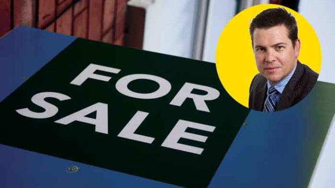 How much is the housing market cooling? HSBC's Paul Bloxham