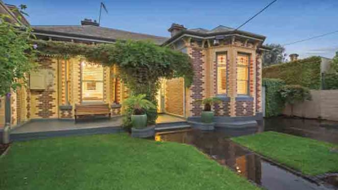 South Yarra listing by Victorian Renovations' Ray Blythe