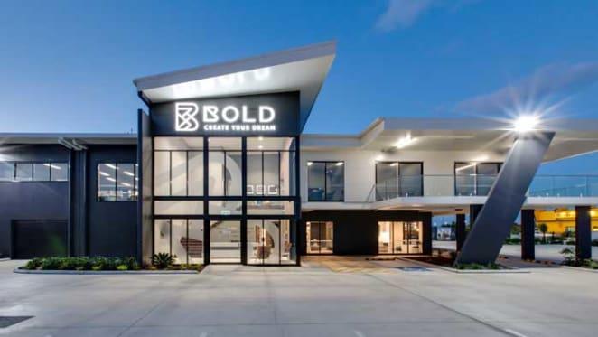 Bold opens new Queensland headquarters
