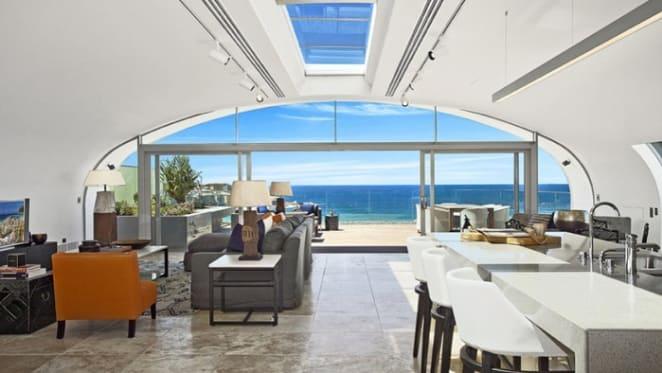 Luxury Bondi 'lighthouse' penthouse apartment sold
