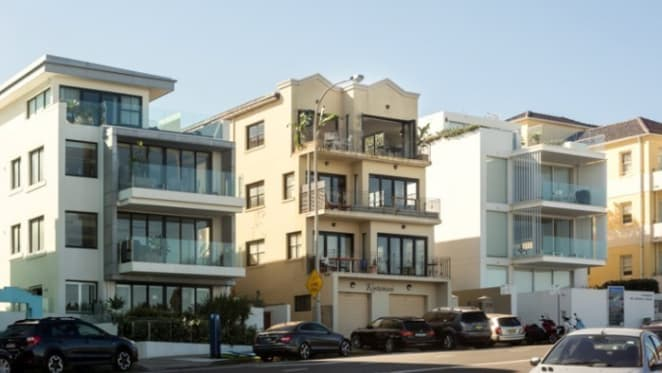 Daniel Johns' syndicate sells Bondi Beach apartment block