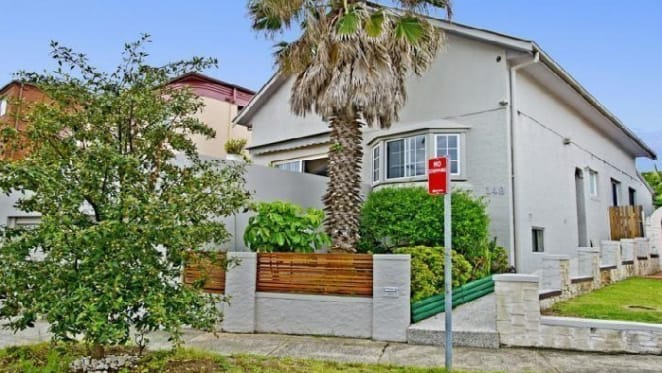 After four failed auctions, North Bondi home tops CoreLogic RP Data's top sale