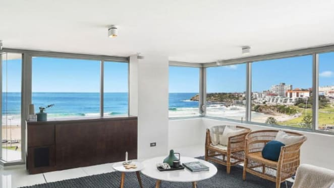 Bondi penthouse of Ramsay Health Care chief Chris Rex sold