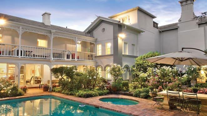 Bonleigh, Brighton sells at $6.15 million