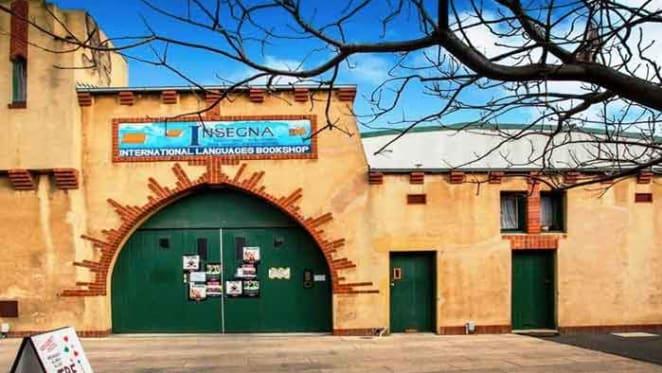 Melbourne's historic Tripovich St market building sells at auction