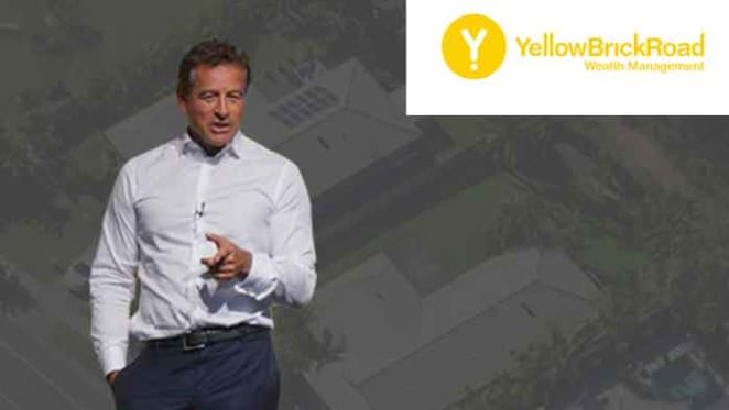 Mark Bouris says he will fire himself if YBR doesn't make a profit