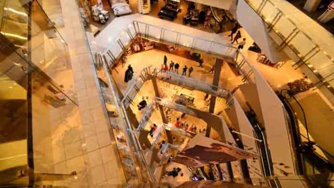 Melbourne CBD retail vacancies tighten: Savills