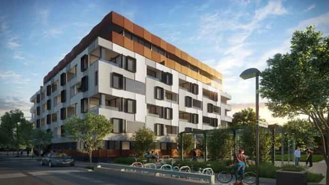 Adelaide's The Bowery reaches new heights