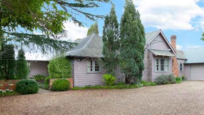 Craft family sell Bowral's Crofte estate
