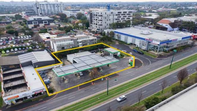 First release of $1.3 billion of rezoned Box Hill land sells out ahead of schedule
