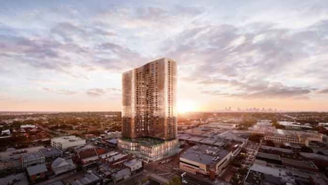 Sky One, Box Hill development set to change the skyline