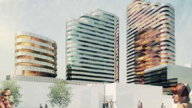After 36-storey Sky One success, Golden Age set for sister project in Melbourne's Box Hill