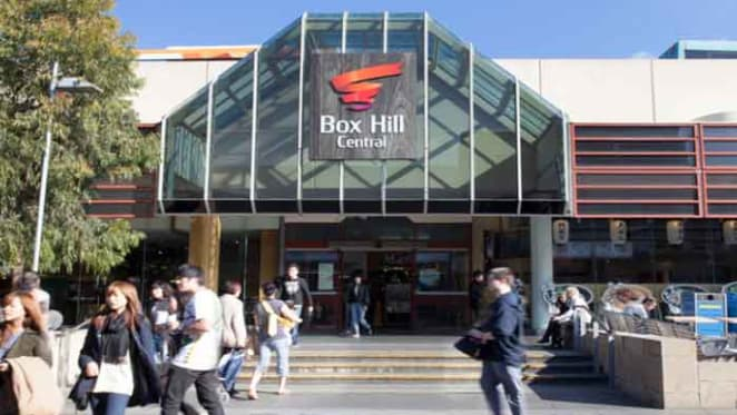 Box Hill site to fetch over $20 million