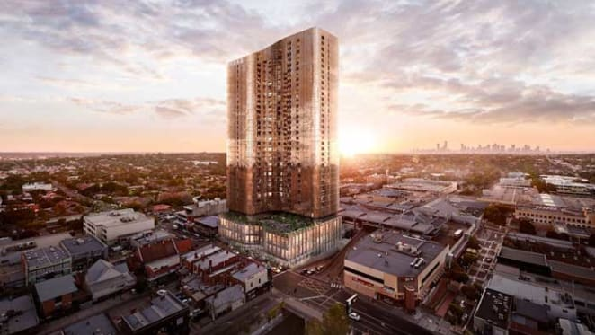 Off-the-plan Box Hill tower Sky One in Melbourne sees 85 percent sales at launch