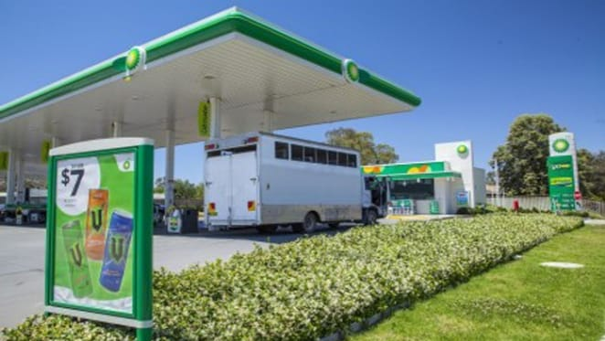 BP service station in NSW's Scone scoops $4.6 million at Burgess Rawson auction