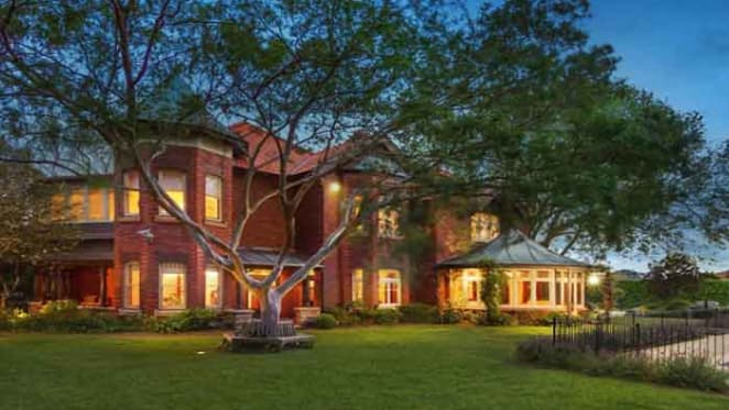 $16 million Mosman sale leads weekend results