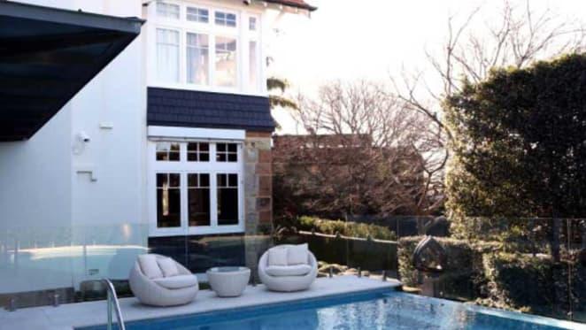 Brambles chairman Stephen Johns sells redundant Darling Point apartment