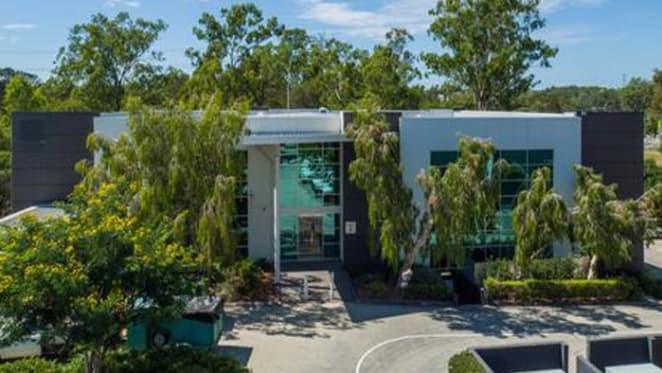 Industria REIT sells Brandl Street in Brisbane