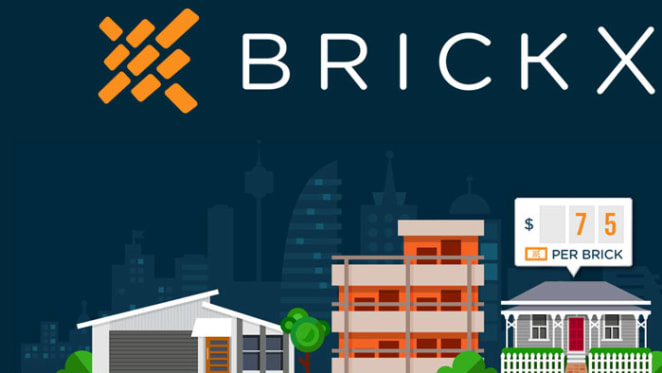 Building home equity one BrickX at a time