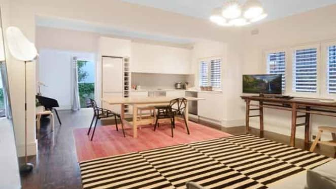 Bondi Beach investment opportunity for less than $100 through BRICKX