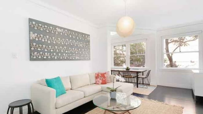 BrickX purchase Double Bay apartment