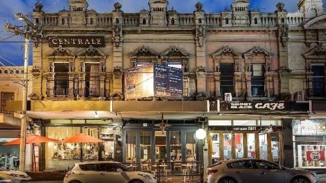 Richmond Hill restaurant has $1.5 million hopes