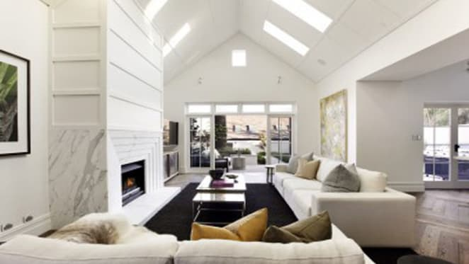 Michelle Bridges lists Birchgrove sandstone after two year makeover