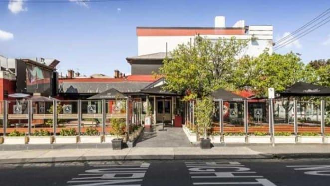 Melbourne's Bridie O'Reillys pub auctioned off above $6 million