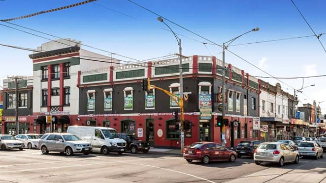 Thirsty investors, developers circle Bridie O'Reilly's in Brunswick