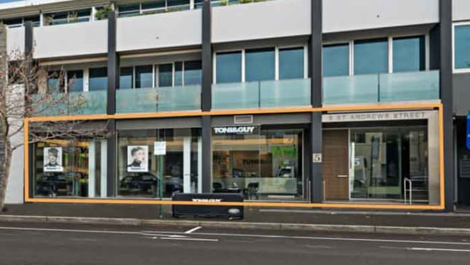 Sought-after Brighton, Victoria retail asset offers secure lease