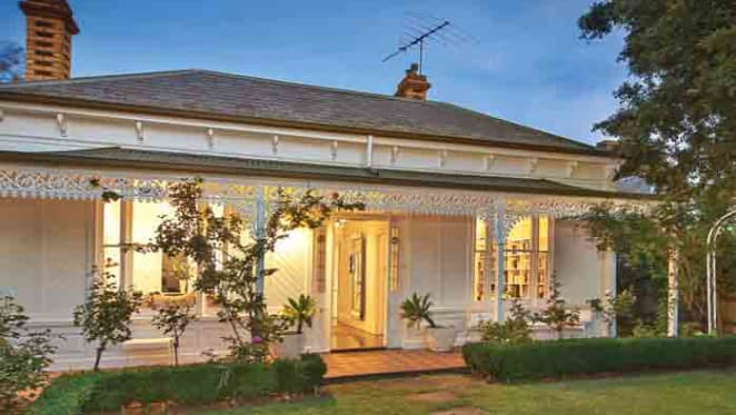 1880s New Street, Brighton trophy home sold