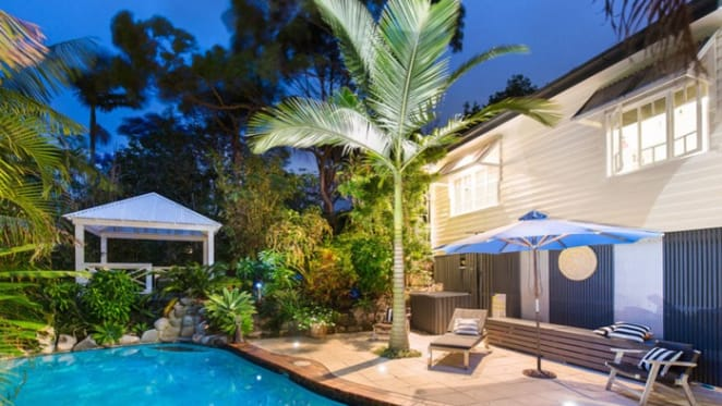 Paddington secures Brisbane's highest weekend sale