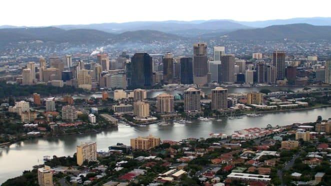 Brisbane suburb Annerley tops Lutwych for rental yield