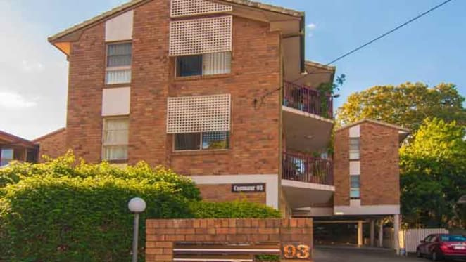What the $377,500 median apartment price gets in Brisbane