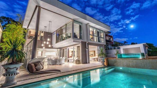Hamilton Hill home sells for $3.05 million