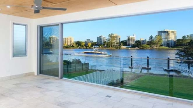 Riverfront West End, Brisbane listing