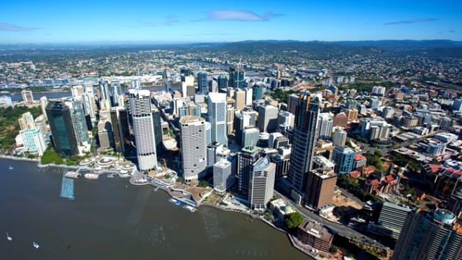 Property investor no-go warning: Avoid Brisbane CBD, the Valley, Docklands and Zetland: Rich Harvey