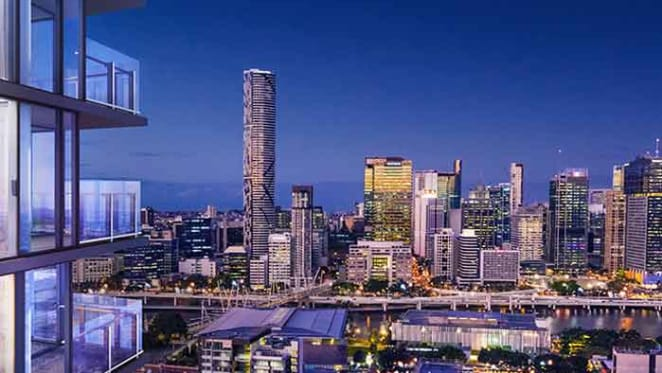 Brisbane One development company in liquidation paperwork mire