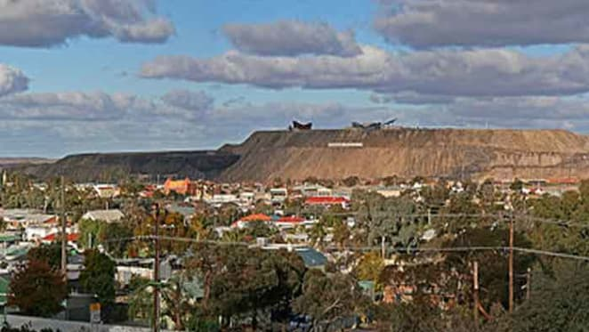 Broken Hill has country's highest arrears in property mortgages