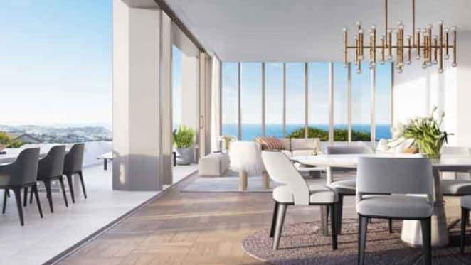 Danny Avidan's Bronte Place development secures $1.55m one bedroom sale