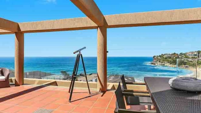 Wine Connection Group's Michael Trocherie buys in Bronte